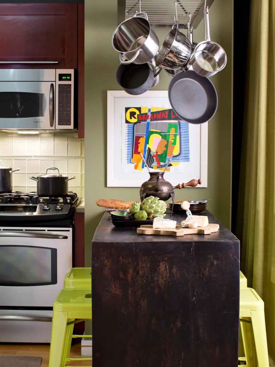 Mi rinc n de sue os aprovechar espacio en la cocina - Aprovechar espacio cocina ...