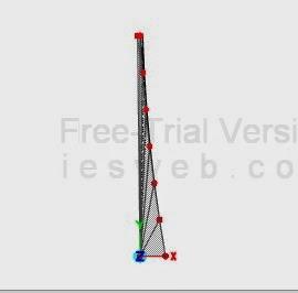 Engineering Design Laboratory 103 SP-14 CN Tower