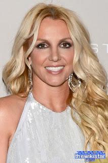 برتني سبيرز (Britney spears)، مغنية وممثلة أمريكية