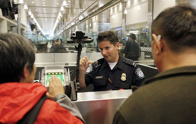 Passo a passo para tirar o visto dos EUA