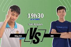 19h30 ngày 6/4, Hồng Anh vs BiBi: Đừng hòa nữa!