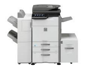 Sharp MX-M465N Printer