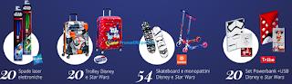 Logo OVS : vinci oltre 100 premi e soggiorni a Disneyland Paris