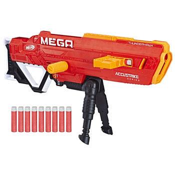 Súng Nerf Accustrike Mega Thunderhawk