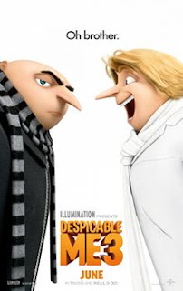 Download Download Despicable Me 3 (2017)