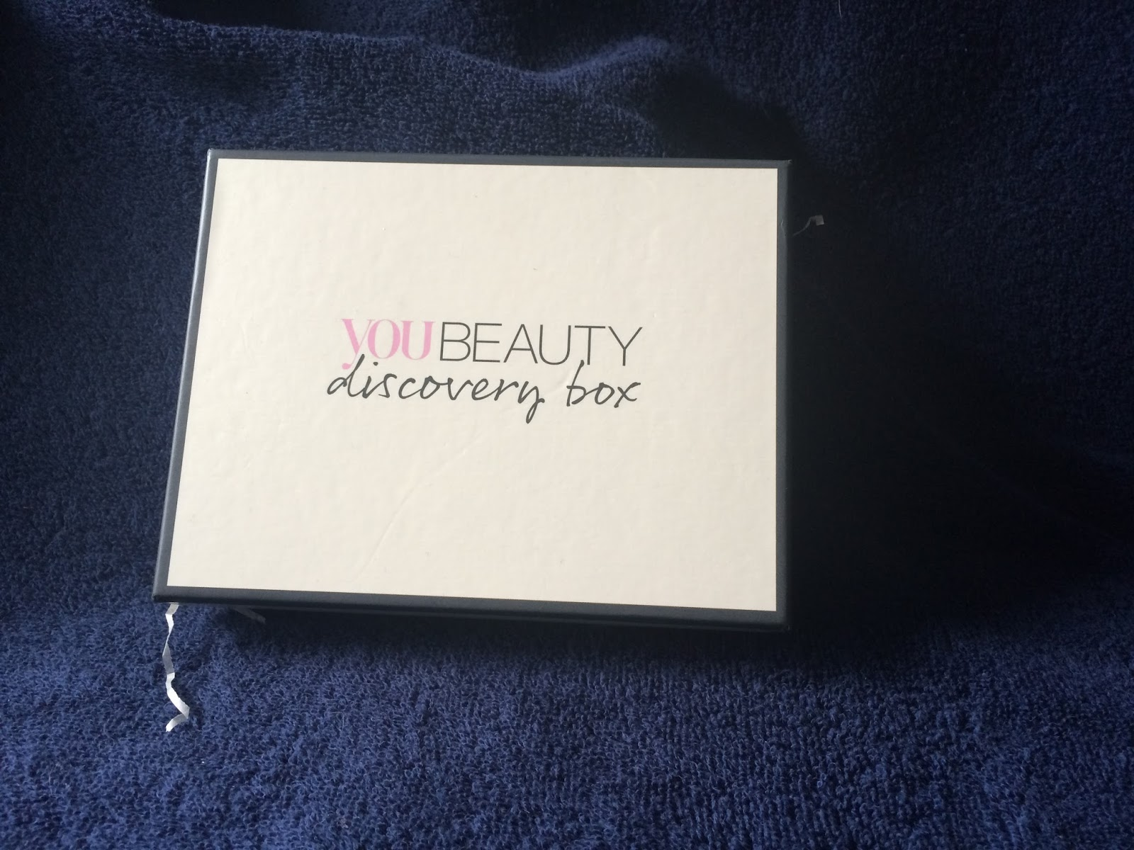 You Beauty Discovery Box