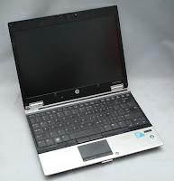 Jual Laptop Bekas HP 2450P