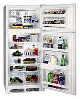 dicas de como organizar a geladeira
