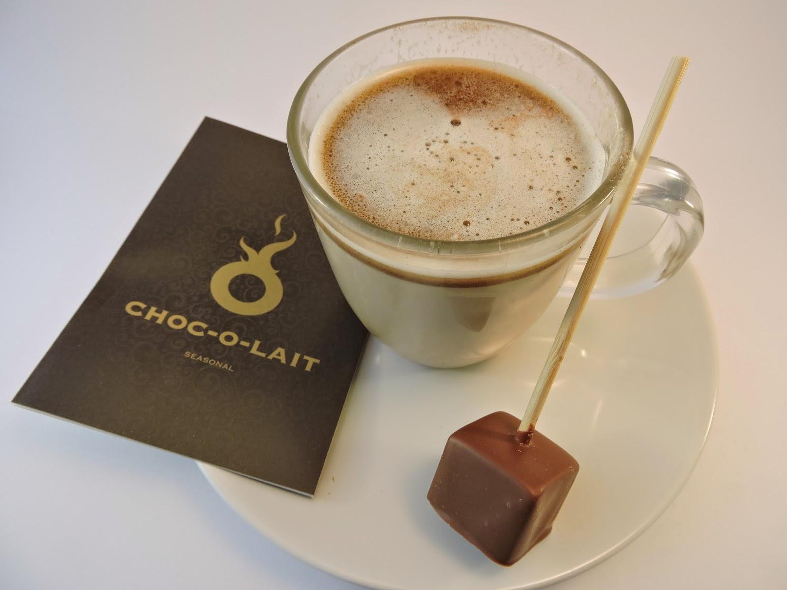 etat de choc choc o lait la gamme s 39 tend au th et au caf avec choc up. Black Bedroom Furniture Sets. Home Design Ideas