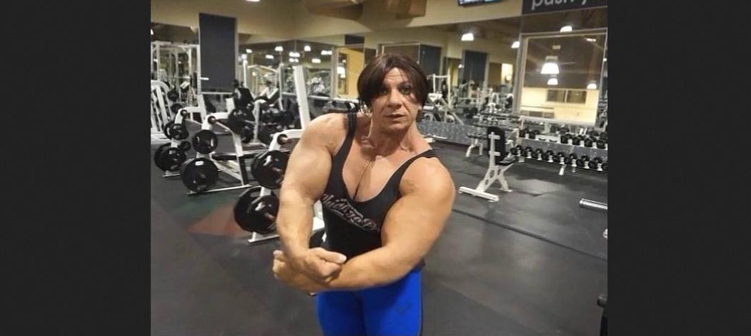 Women Bodybuilding, Natural food supplements