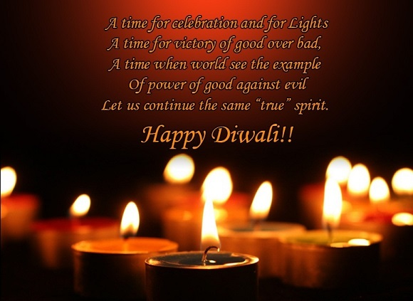 happy diwali images with quotes for facebook