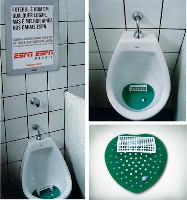 ESPN - Soccer Advertisement