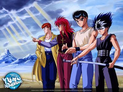 Yu Yu Hakusho Season 3 Image 5