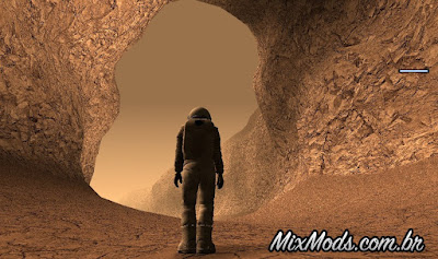 mars map gta san andreas pc