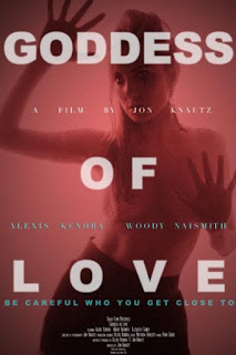 Film Goddess of Love (2015) BluRay Subtitle Indonesia