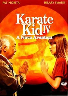 Karatê Kid 4 – A Nova Aventura