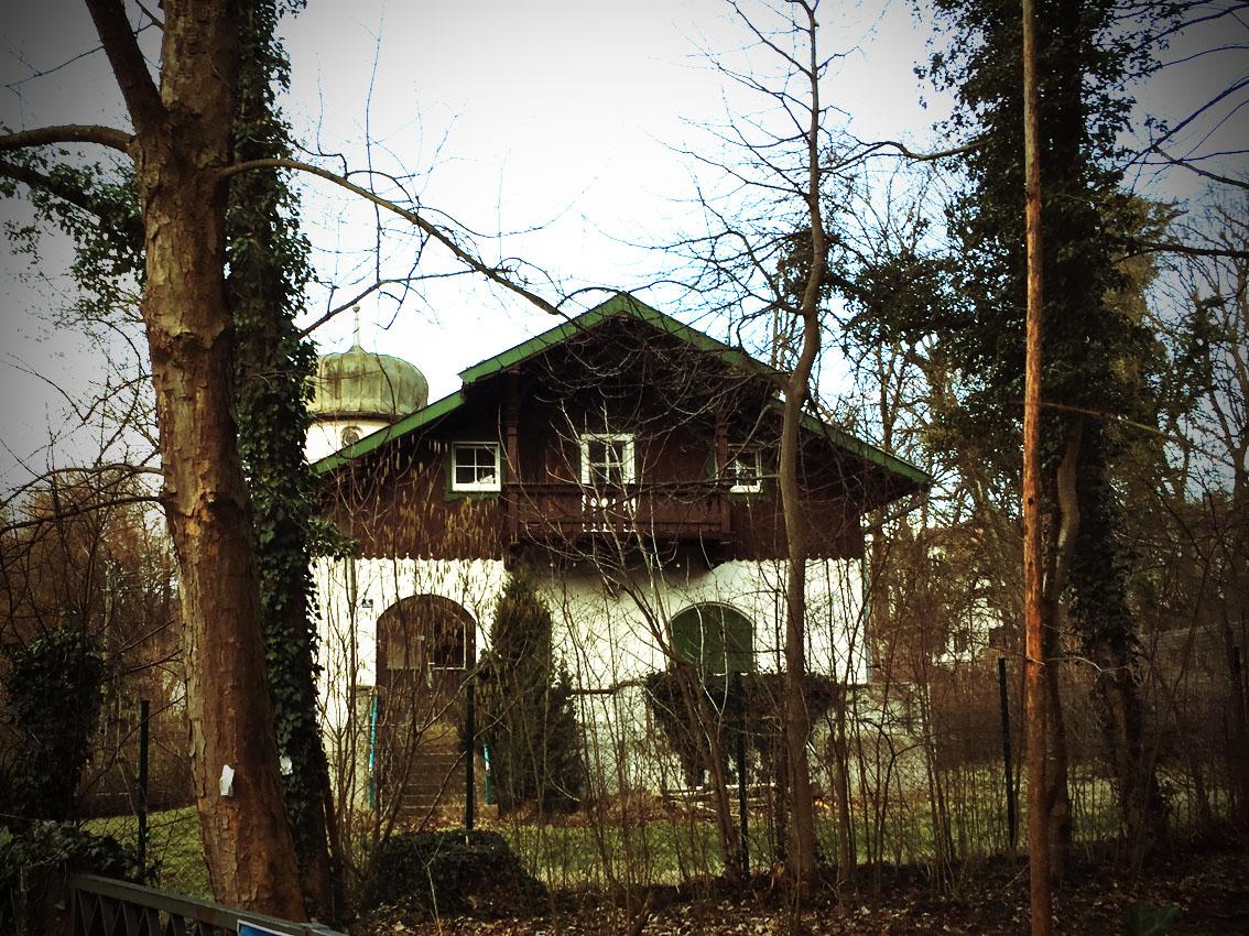 Helene Fischers Haus Am Ammersee – Wohn design