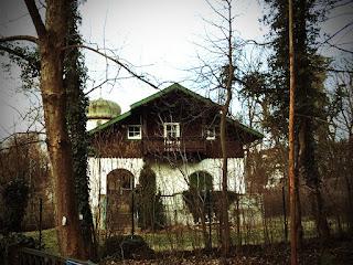 Villa Margret, Schondorf am Ammersee