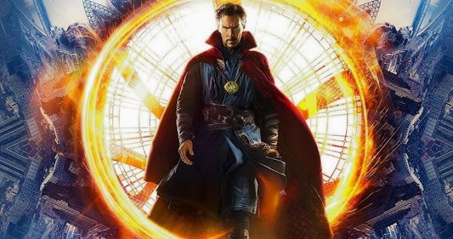 Scott Derrickson habla del film de Doctor Strange