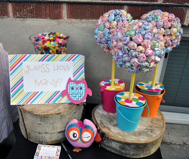 Birthday Party Ideas For 17 Year Old Female