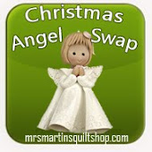 Christmas Angel Swap 2012