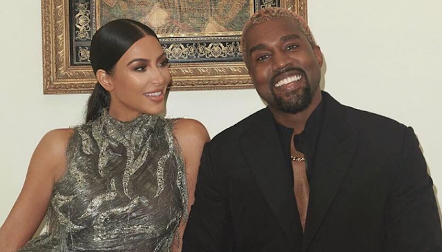 Kim Kardashian confirms expecting Forth Child and its gender