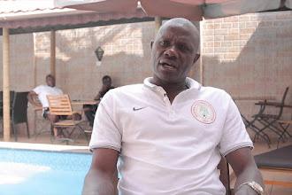 Exclusive: Ikeme Remains Super Eagles No. 1 Goalkeeper - Agu