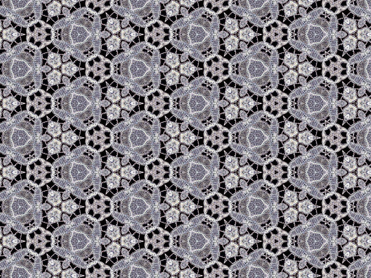 ArtbyJean - Images of Lace: WHITE LACE THREADS OVER BLACK ...