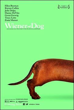 Baixar Wiener-Dog Legendado Grátis
