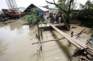 Odisha Coastal Disaster Alert System