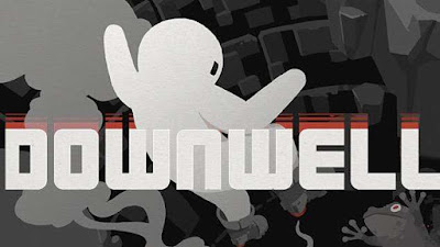 Downwell APK (paid) for Android