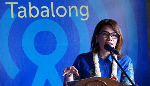 Vice President North Region XL Axiata, Desy Sari Dewi