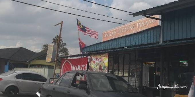 Tempat Makan Best di Kota Tinggi Johor