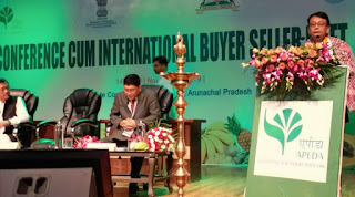 International Buyer Seller Meet on Agriculture & Horticulture