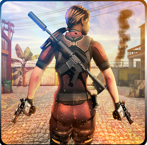 Army Grand War Survival Mission: FPS Shooter Clash Apk Mod Money