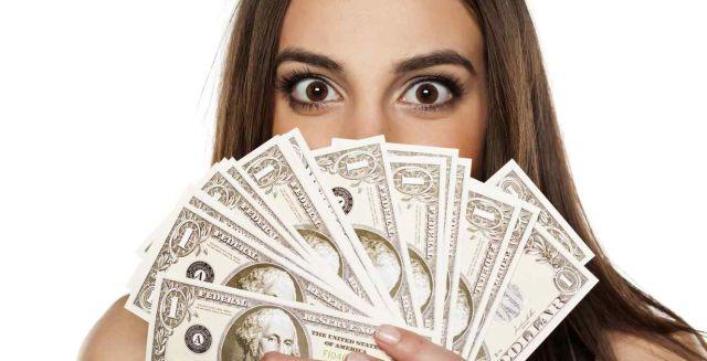 La gran noticia de dinero que 5 signos del zodiaco reciben esta semana