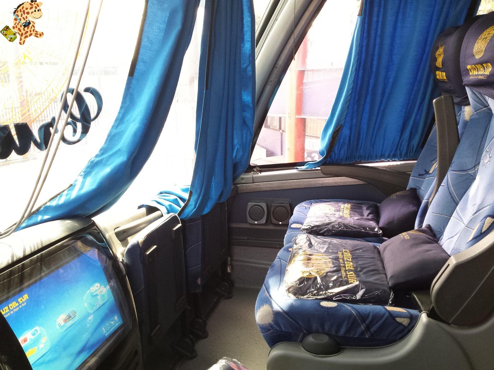 15 consejos para viajar a Perú | Deambulando con Artabria