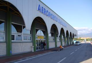 """La funzione """"sociale"""" dell'Aeroporto di Salerno"""