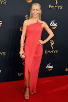 Julianne Hough best red carpet dresses at the 68th Annual Emmy Awards in Los Angeles