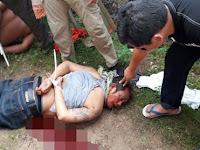 Inilah Identitas dan Sepak Terjang Tersangka Pelaku Pembunuhan Sadis di Pulomas yang Ditangkap oleh Polisi