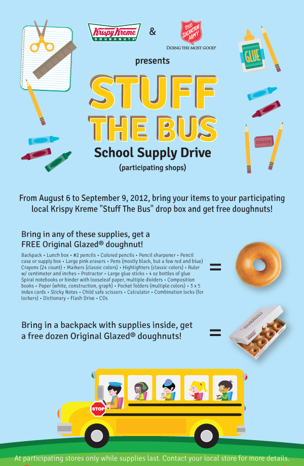 picture about School Supplies Coupons Printable referred to as college Offer discount coupons august 2012