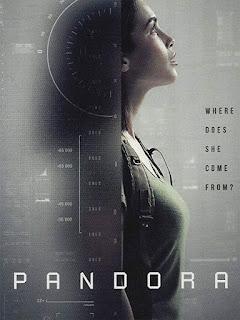Pandora Temporada 1 audio español