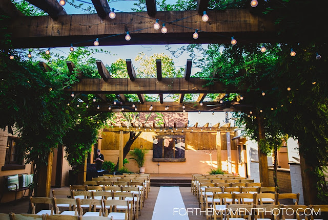 Wedding Venues In Missouri