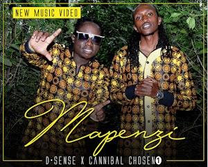 Download Video | D Sense x Cannibal - Mapenzi