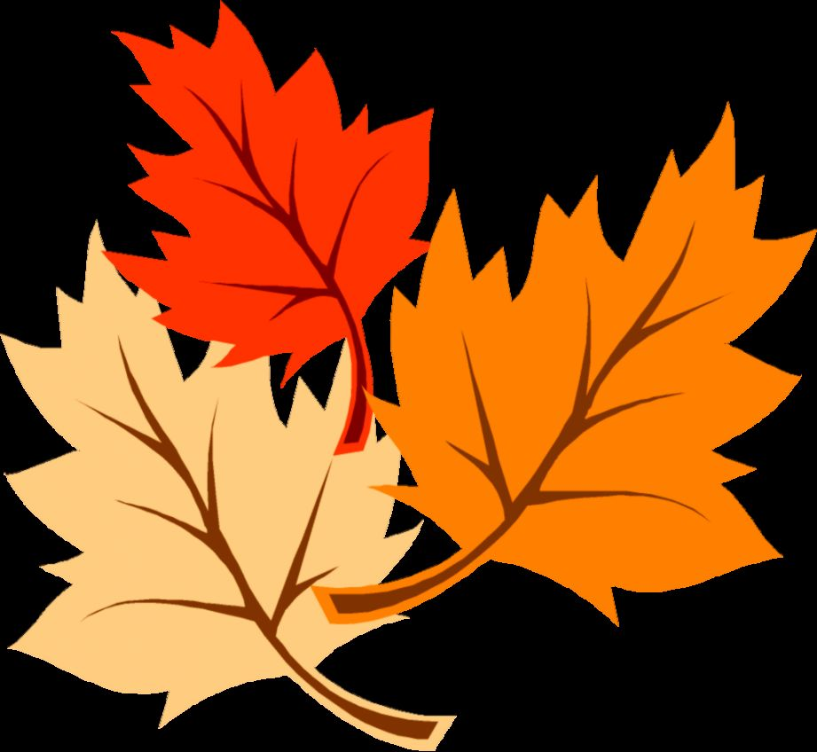 Autumn Leaves Falling Clipart | Wallpapers Base