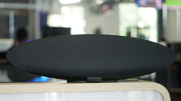 Review Speaker Bowers & Wilkins Zeppelin Wireless, Koneksi Optimal untuk Audio