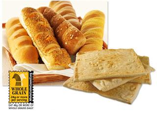 Whole Grains for a Longer, Healthier Life