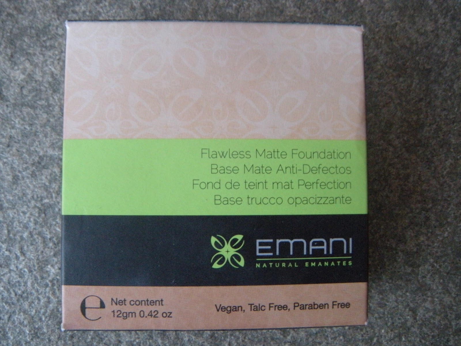 Emani la rivoluzione verde del makeup wordpress - Divi senza trucco ...