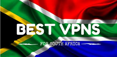 VPN-for-South-Africa