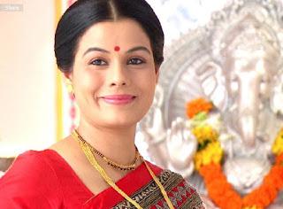 Biodata Geetanjali Tikekar sebagai pemeran Anjali Niranjan Agnihotri